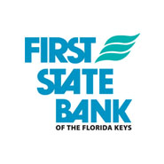 First State Bank of the Florida Keys logo